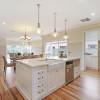 Cloverlea Kitchen / Dining